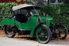 1921 Darmont-Morgan Three-Wheel Runabout