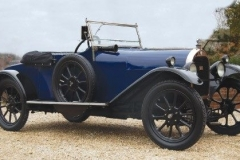 1922 Talbot-Darracq 8HP Open Tourer