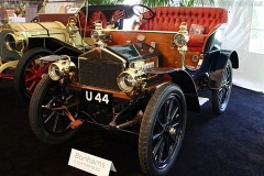 1904 - 1906 Rolls-Royce 10hp Barker Two Seater